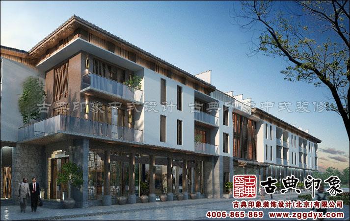 度假酒店设计_度假酒店_千岛湖绿城度假酒店