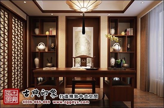 中国古典家具,在形与韵之间变幻,形成了博大精深的中国古典家具体系。每一个古典家具,皆流淌着华夏民族谦虚礼让、坚忍不拔、和谐秩序、寓意高远的精神世界;每一个古典家具,无论简净或是奢华,皆是入境入画的美,在昭然霞光中从容且静谧,于中式空间中绽放着怡人的风采。      文章由古典印象中式装修、中式设计第一品牌(http://www.