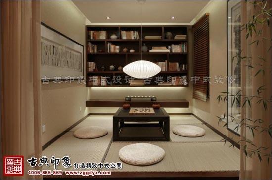 新中式室内设计独特的艺术风格 下